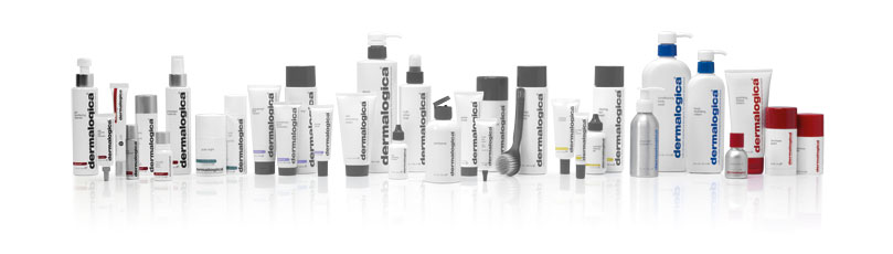 Dermalogica wholeline-group